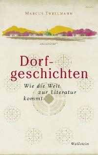 Cover Dorfgeschichten