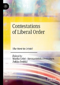 Cover Contestations of Liberal Order