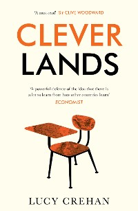 Cover Cleverlands