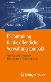 Cover IT-Controlling für die öffentliche Verwaltung kompakt