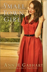 Cover Small Town Girl (Rosey Corner Book #2)