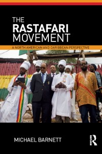 Cover Rastafari Movement