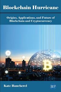 Cover Blockchain Hurricane