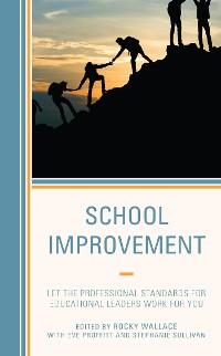 Cover School Improvement