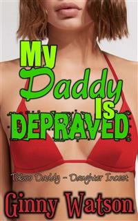 Cover My Daddy Is Depraved