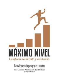 Cover Máximo Nivel