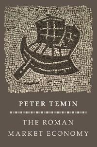 Cover The Roman Market Economy