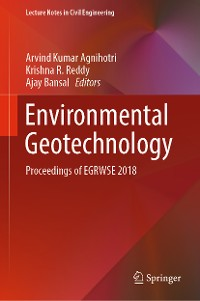 Cover Environmental Geotechnology