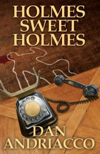 Cover Holmes Sweet Holmes