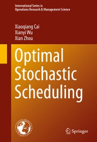 Cover Optimal Stochastic Scheduling