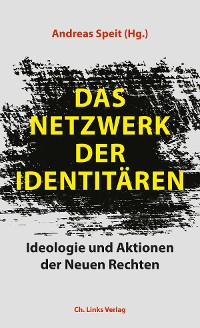 Cover Das Netzwerk der Identitären