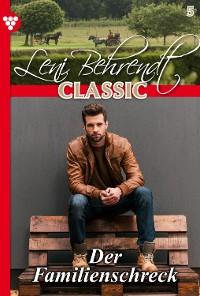 Cover Leni Behrendt Classic 5 – Liebesroman