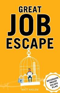 Cover Great Job Escape