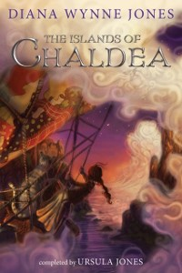 Cover Islands of Chaldea