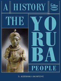 Cover A History of the Yoruba People