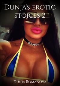 Cover Dunja's erotic stories 2