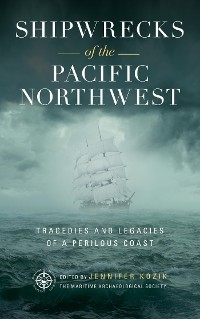 Cover Shipwrecks of the Pacific Northwest