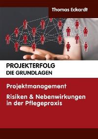 Cover Projekterfolg - Die Grundlagen