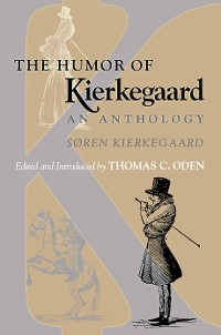 Cover The Humor of Kierkegaard