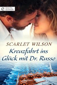 Cover Kreuzfahrt ins Glück mit Dr. Russo