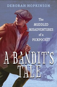 Cover Bandit's Tale: The Muddled Misadventures of a Pickpocket