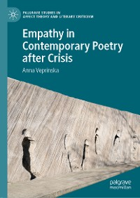 Cover Empathy in Contemporary Poetry after Crisis