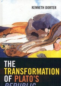 Cover The Transformation of Plato's Republic