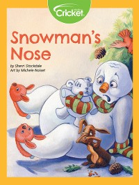 Cover Snowman's Nose