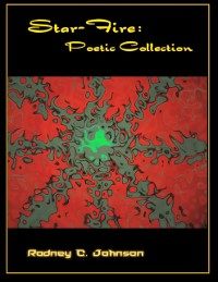 Cover Star-fire: Poetic Collection