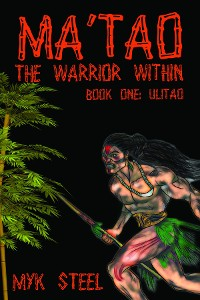 "Cover Ma'tao ""The Warrior Within"""