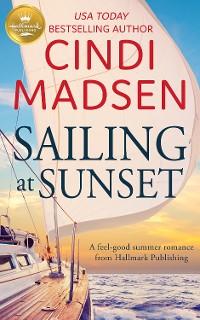 Cover Sailing at Sunset