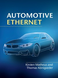 Cover Automotive Ethernet