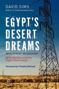 Cover Egypt's Desert Dreams