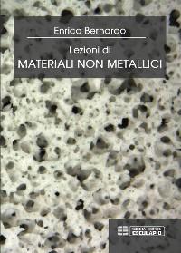 Cover Lezioni di Materiali non Metallici
