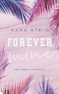 Cover Forever Mine - San Teresa University
