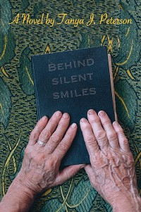 Cover Behind Silent Smiles