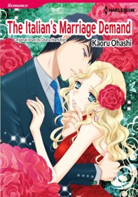 Cover THE ITALIAN'S MARRIAGE DEMAND