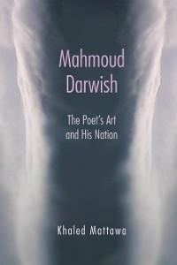 Cover Mahmoud Darwish