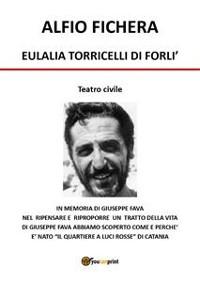 Cover Eulalia Torricelli di Forlì
