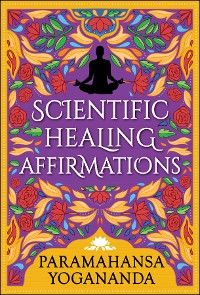 Cover Scientific Healing Affirmations