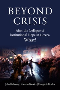 Cover Beyond Crisis
