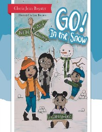 Cover Go! In the Snow