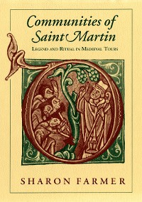 Cover Communities of Saint Martin