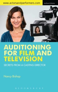 Cover Auditioning for Film and Television