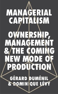 Cover Managerial Capitalism