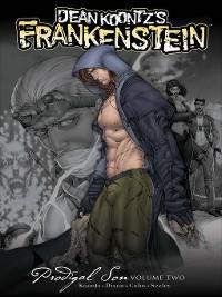Cover Dean Koontz's Frankenstein (2010), Volume 2