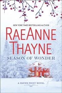 Cover Season Of Wonder