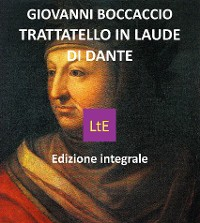 Cover Trattatello in laude di Dante