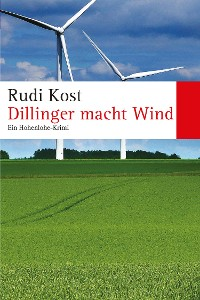 Cover Dillinger macht Wind