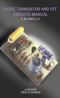 Cover Diode, Transistor & Fet Circuits Manual